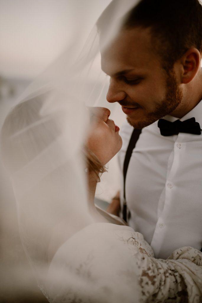 Un Mariage en Normandie à Etretat