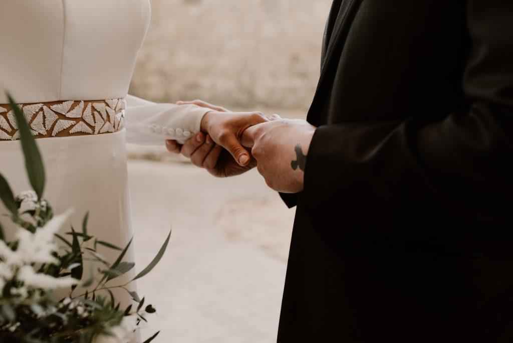 mariage abbaye de Bonport