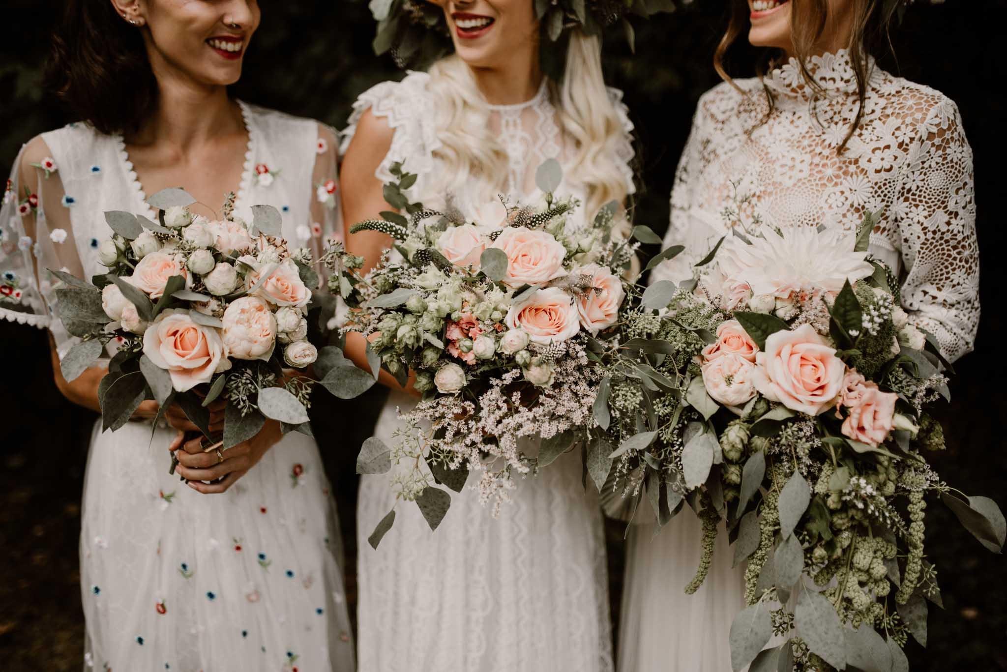 photographe mariage chateau du ronchay
