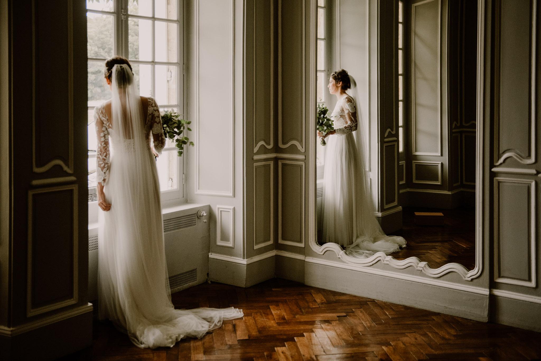 mariage haute normandie