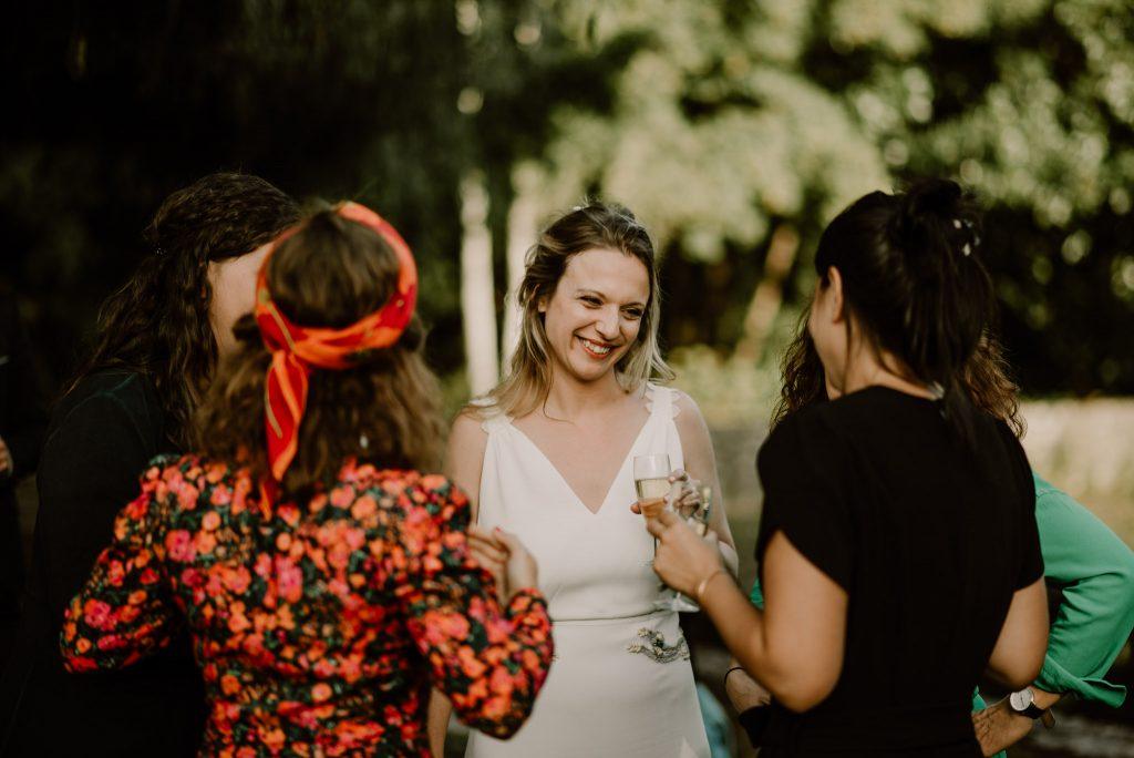 mariage moulin du launoy Anne letournel