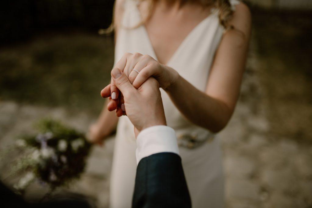 mariage paris Anne letournel