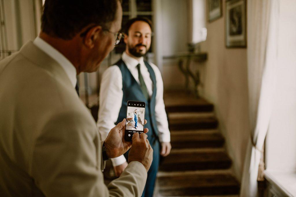 costume mariage confident paris