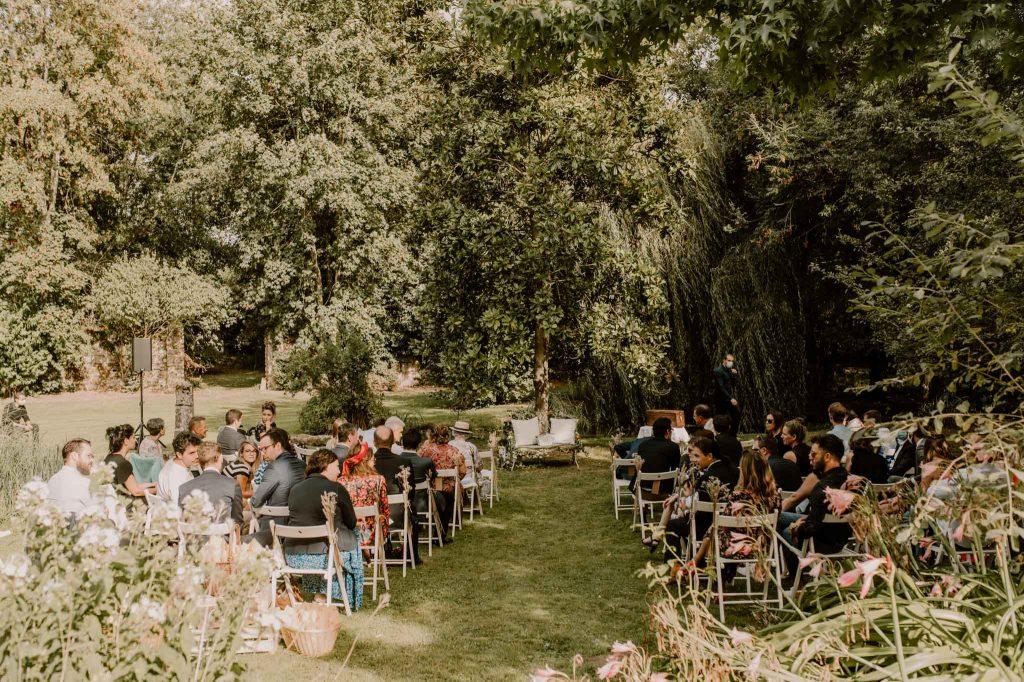 ceremonie laïque moulin du Launoy
