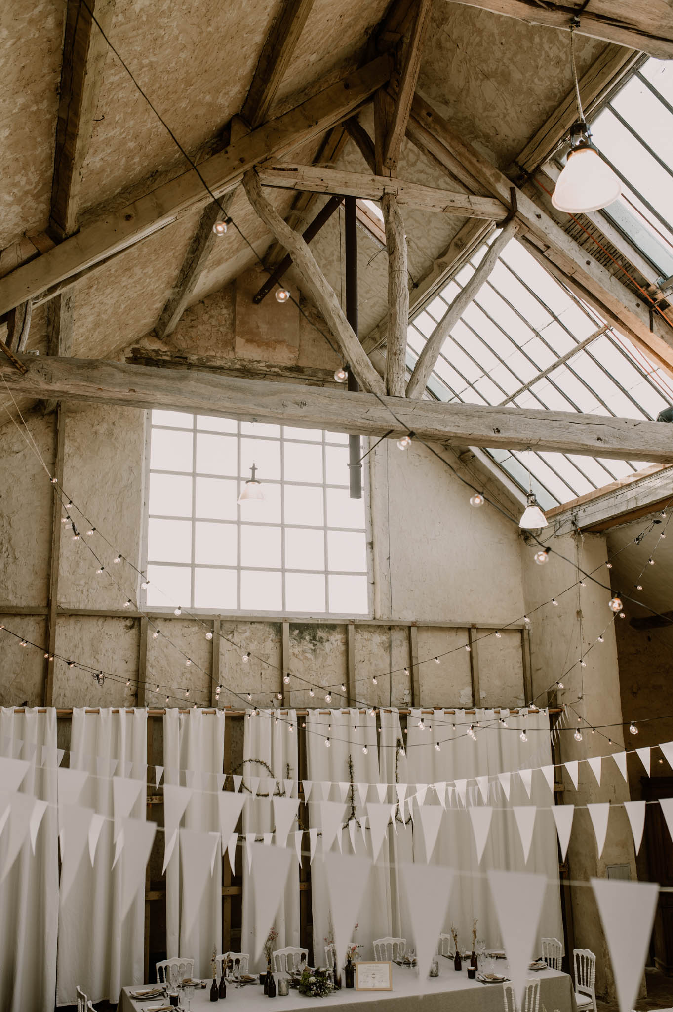 mariage moulin de launoy Anne letournel