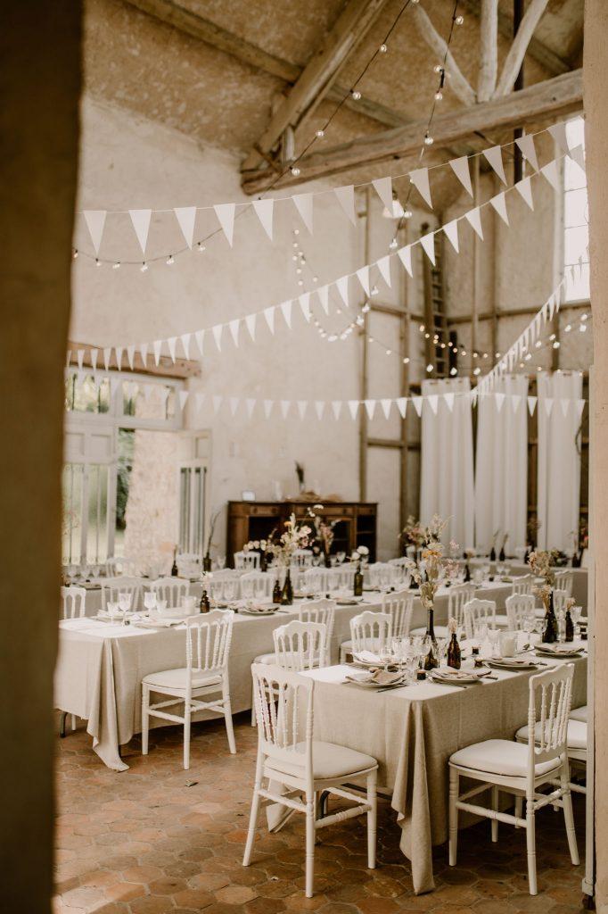 salle mariage moulin du Launoy