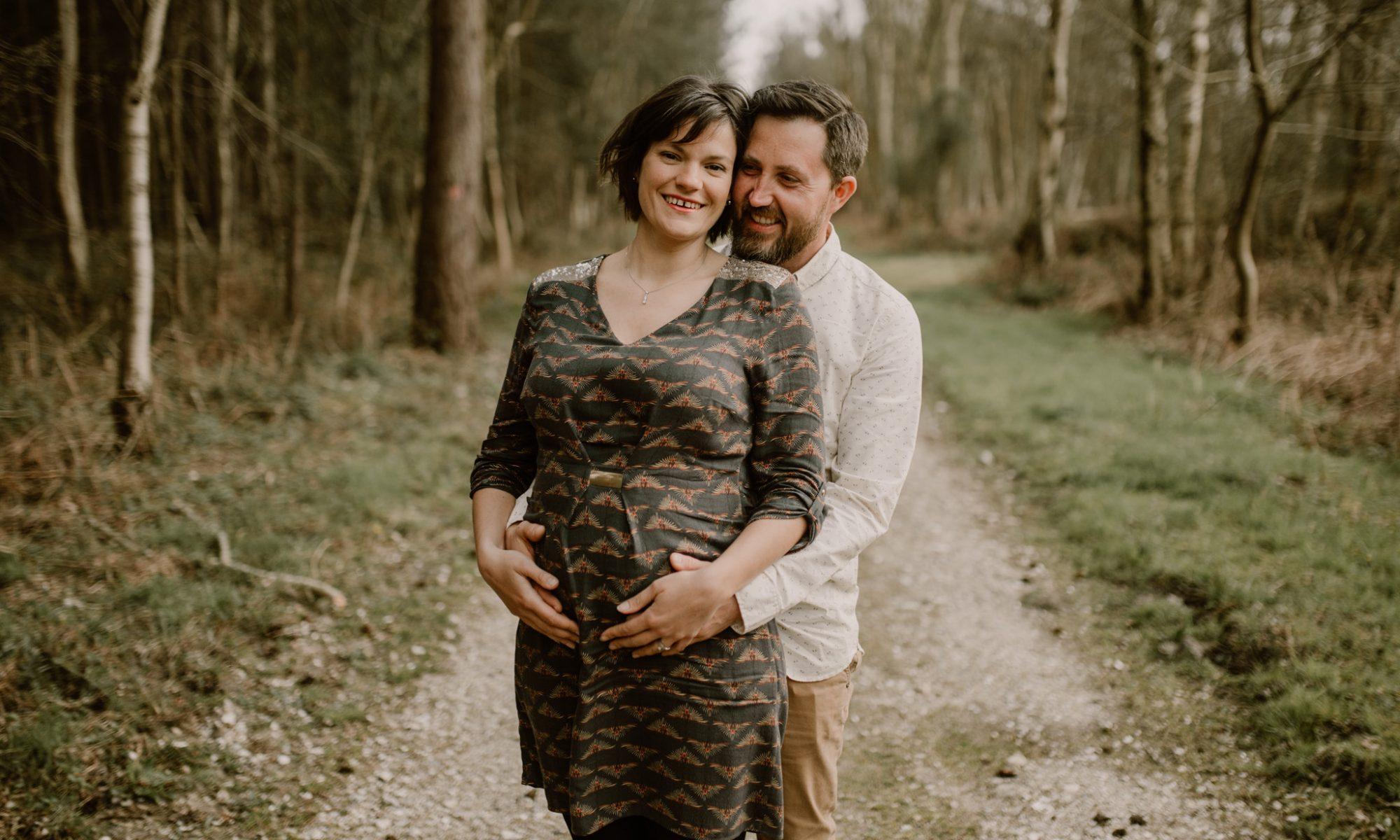 séance grossesse normandie