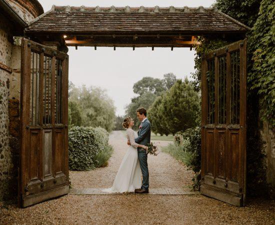 mariage domaine des evis